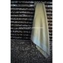 Lurex fouta towel