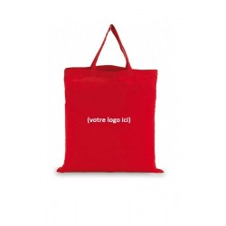 Tote bag ou sac shopping publicitaire