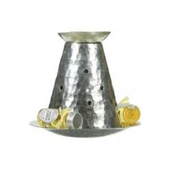 Brule parfum cuivre fleur d'oranger